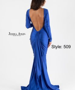 Style 509