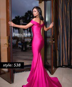 Style 538