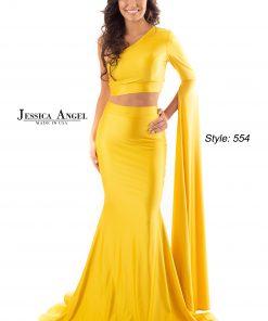 Style 554