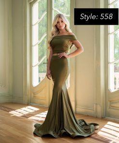 Style 558