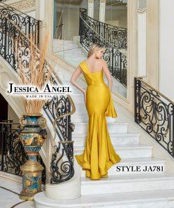 Style JA781