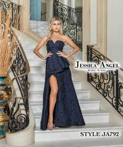 Style JA792