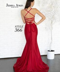 Style JA366