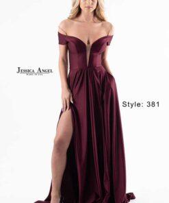 Style JA381