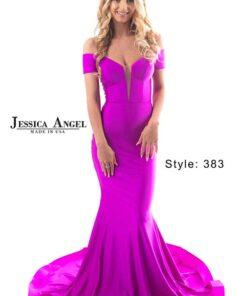 Style JA383