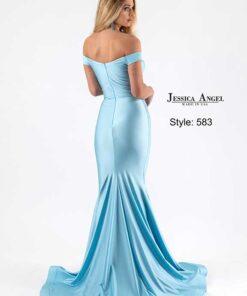 Style JA583