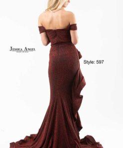 Style JA597