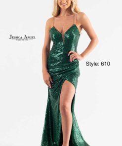 Style JA610