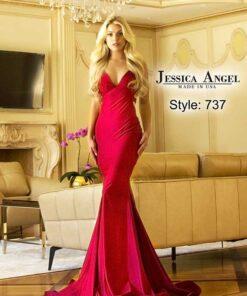 Style JA737