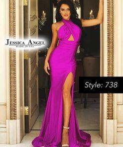 Style JA738