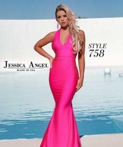 Style JA758