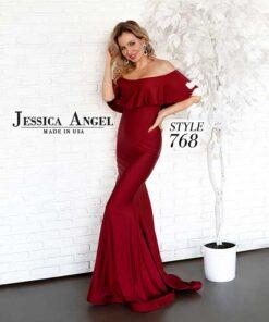 Style JA768