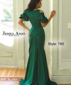 Style JA785