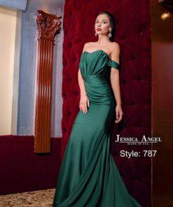 Style JA787