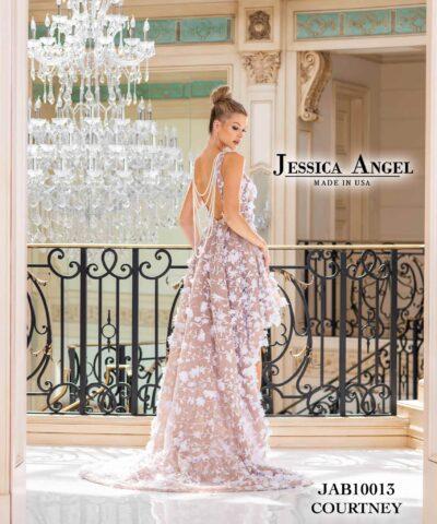 Style JA10013