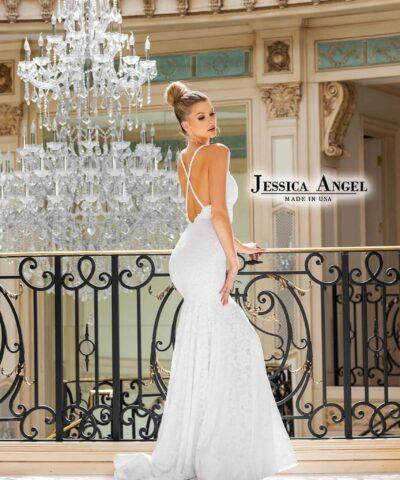 Style JA10019