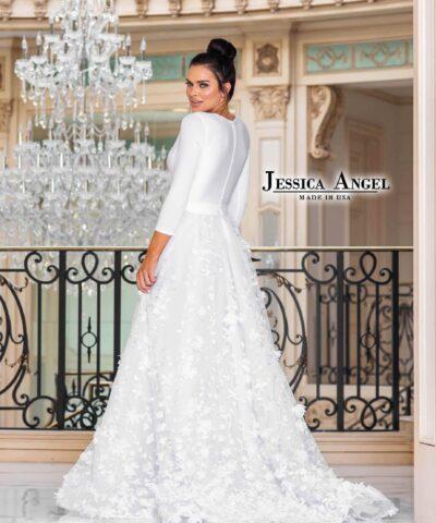 Style JA10036