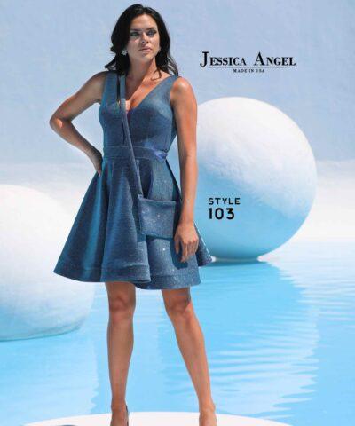 Style JA103