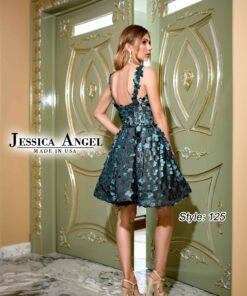 Style JA125