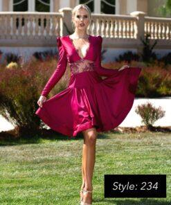 Style JA234