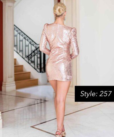 Style JA257