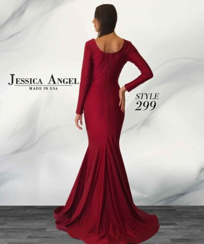 Style JA299