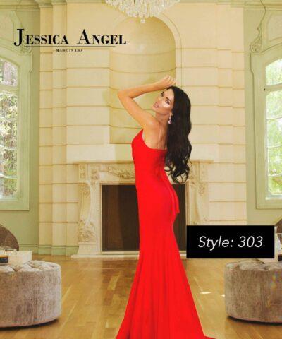Style JA303