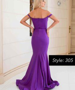 Style JA305