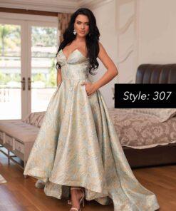 Style JA307