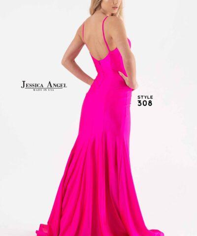 Style JA308