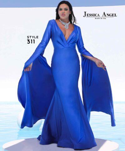 Style JA311