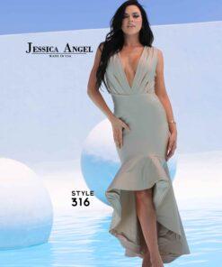 Style JA316