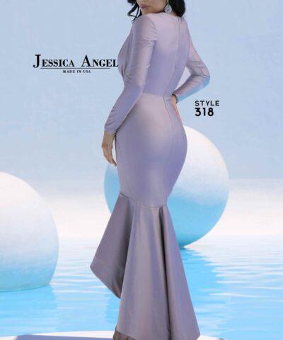 Style JA318