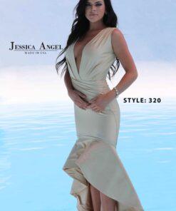 Style JA320