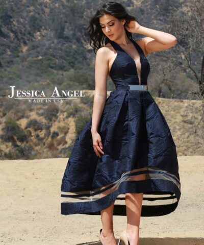 Style JA324