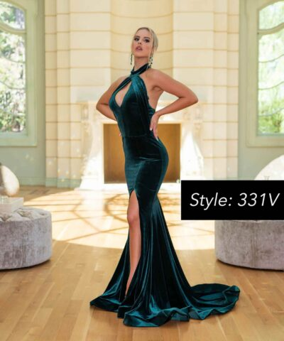 Style JA331V
