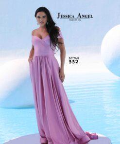 Style JA332
