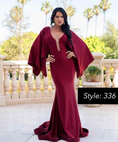 Style JA336