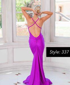 Style JA337