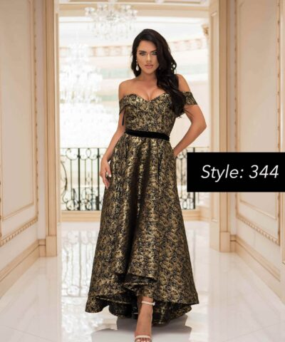 Style JA344