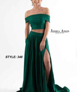 Style JA348