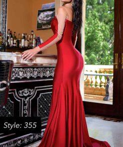 Style JA355
