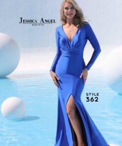 Style JA362