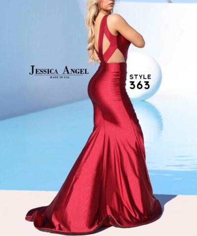 Style JA363