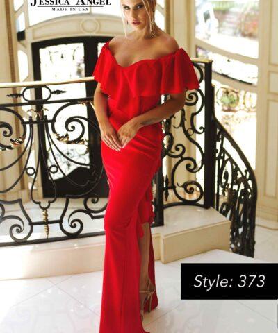 Style JA373