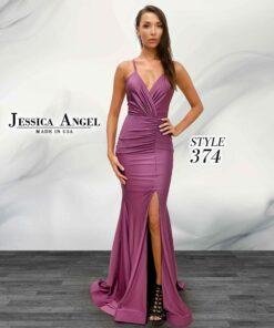 Style JA374