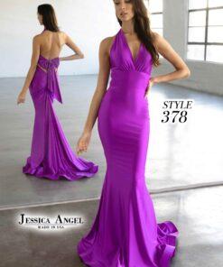Style JA378