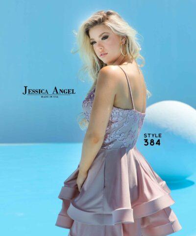 Style JA384
