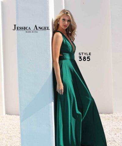 Style JA385