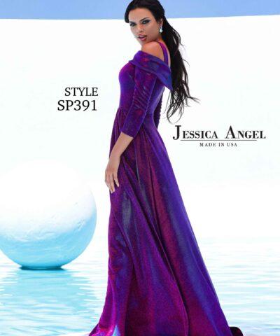 Style JA391